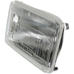 Headlight Bulb-Britelite Wagner Lighting H4656BL