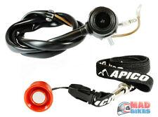 Apico Trials Magnetic Lanyard Kill Switch Beta Montesa Scorpa Sherco GasGas