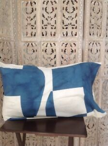 """Urban Outfitters Deny Designs Pillowcase Set Retails $49.00 Size 20"""" L x 30"""" W"""