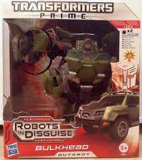 Mamparo de Transformers Prime
