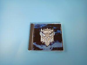 Vice - Second Excess - Musik CD Album