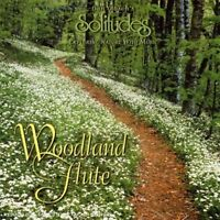 Woodland Flute - Dan Gibson Solitudes 2006 : Brand New and Sealed Music Audio CD