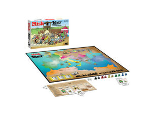RISK ASTERIX OBELIX COLLECTOR 2020 NEUF 60 Ans