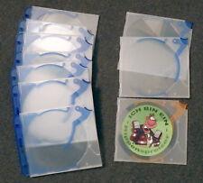 12 CD / DVD - Hüllen Jet / Kickout e-slimcase