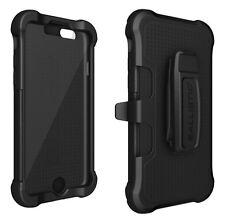 Genuine Ballistic iPhone 6S/6 Tough Jacket MAXX Funda Funda Cubierta | Negro