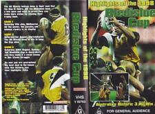BLEDISLOE CUP 1998   VHS VIDEO PAL~A RARE FIND MINT SEALED