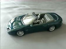 Camaro Z28 Cabrio - 1:25 -- unbespielt!