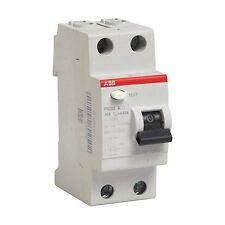 Interrupteur Différentiel ABB 40a-type a Abb443151gsb