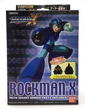 22279 ROCKMAN X MEGAMAN X BANDAI MISB In STOCK (not D-ARTS SHF EX ZERO)