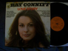 Ray Conniff and the Singers - Love story      NL CBS   LP