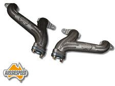 Holden 138 grey motor cast iron twin headers old holden fj fc ek fe fb ej gray