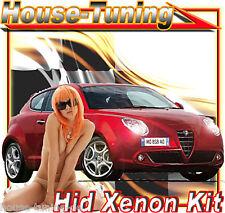 Hid Xenon Kit Alfa 159 inclusi Abbaglianti omaggio
