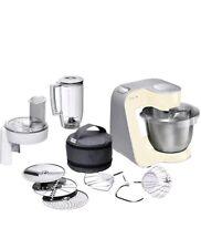 Bosch MUM54920GB Food Mixer Retro design, with German cutting edge technology
