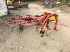 Kuhn GA300GM Hay Rake Tractor Mounted VAT INCLUDED