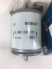 BOSCH Fuel Filter Fits BMW 3 5 7 E23 E21 E12 CITROEN Xm Dispatch 1.6-3.4L 1977-