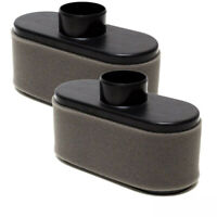 2Pc/kit Air Filters Replacement For Kawasaki FR651V FR730V FS481V FS541V FX600V