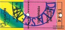 Frankrijk MH36 (compleet.Kwestie.) MNH 1994 Cast