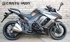 Kawasaki Z1000SX '10 -'15 Engine Guard Crash Bars Protecciones De Motor