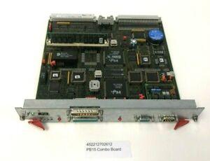 Philips BV300 C Arm 452212702612 PB15 Combo Board