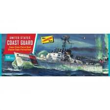 Lindberg United States Coast Guard Cape-Class Patrol Boat Kit - LN216