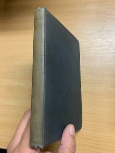 """1949 DOROTHY L SAYERS """"THE FIVE RED HERRINGS"""" FICTION HARDBACK BOOK (P3)"""