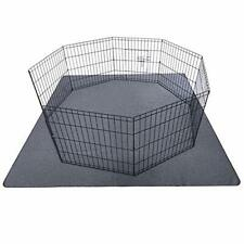 """Upgrade Non-Slip Dog Pads Extra Large 72"""" x 72"""" Washable Puppy Pads with Fast..."""