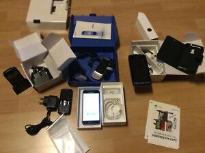 Großes Konvolut verschiedener Handy