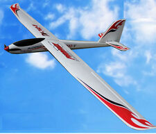 "Phoenix Evolution 103"" AND 64"" Wingspan Brushless RC Glider Airplane ARF Kit FPV"