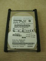 "Toshiba MK5061GSY HDD2F52 500GB SATA 3GB/s 7200RPM 2.5"" HDD Laptop Hard Drive"