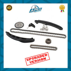 VW EOS JETTA IV 1.4 TSI ENGINE CTHE TIMING CHAIN KIT N90365901 -UPGRADED VERSION