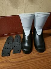 Nordica Vintage Ski Boot Liners And Heels Replacement Parts