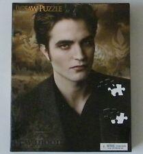 Twilight Saga New Moon Jigsaw Puzzle Edward Cullen Robert Pattinson 1000 Pieces