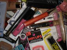 Wholesale Mixed Makeup Lot 50 CoverGirl, Maybelline, Revlon cosmetics Mix