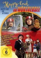 Happy-End am Wörthersee (1964) - Rudolf Prack, Waltraut Haas - Filmjuwelen DVD