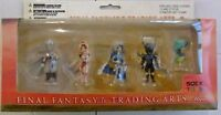 Final Fantasy Trading IV Arts Mini Figure Collection Square Enix 13+ New