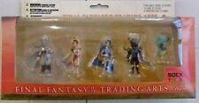 Final Fantasy Trading IV Arts Mini Figure Collection Square Enix 13+ New