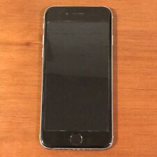 Apple iPhone 6 16GB Space Gray (Unlocked) A1586 (GSM) Doesn't Power On For Parts