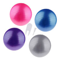 Health Exercise Ball Yoga Ball for Fitness Stability Balance Slip-Resistant