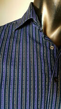 ETRO Milano Made in Italy great SHIRT - Size 41