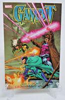 Gambit Classic Volume 2 #1-4 & Rogue #1-4 Marvel Comics TPB Trade Paperback New