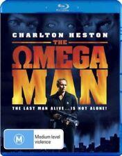 The Omega Man (Blu-ray, 2008)