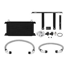 MISHIMOTO Oil Cooler Kit FOR Hyundai Genesis Coupe 2.0T 2010-2013 BLACK