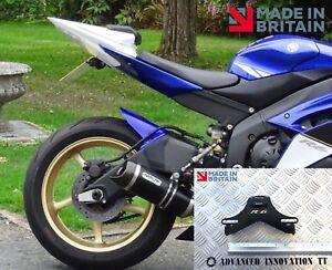 ** Yamaha R6 Tail Tidy 2006 - 2019 / Fender Eliminator / Number Plate  **