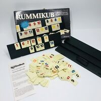 Vintage Rummikub Tile Game ( 1990 edition)