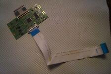 """T-CON BOARD 320AP03C2LV0.1 FOR 32"""" SAMSUNG LE32B450C4W LCD TV,SCREEN: LTF320AP06"""