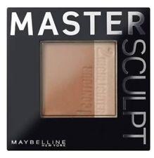 MAYBELLINE  'MASTER SCULPT' CONTOURING PALETTE  02 MEDIUM DARK