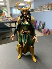 Lady Loki - Marvel Legends - A-Force Exclusive - Action Figure USED
