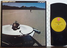 DEXTER WANSEL Voyager 1978 PHILA INT'L LP Electro-Funk Jazz-Fusion GEORGE HOWARD