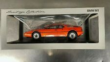 BMW M1 Heritage Collection