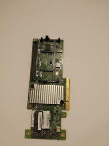 RaidStorage ServeRAID M5210 SAS/SATA 00AE852 H3-25503-04D RAID